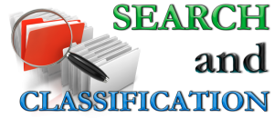 Search and Classification