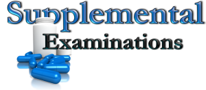 Supplemental Examination America Invents Act Patent Law