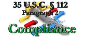 112 Paragraph 2 Compliance Featured